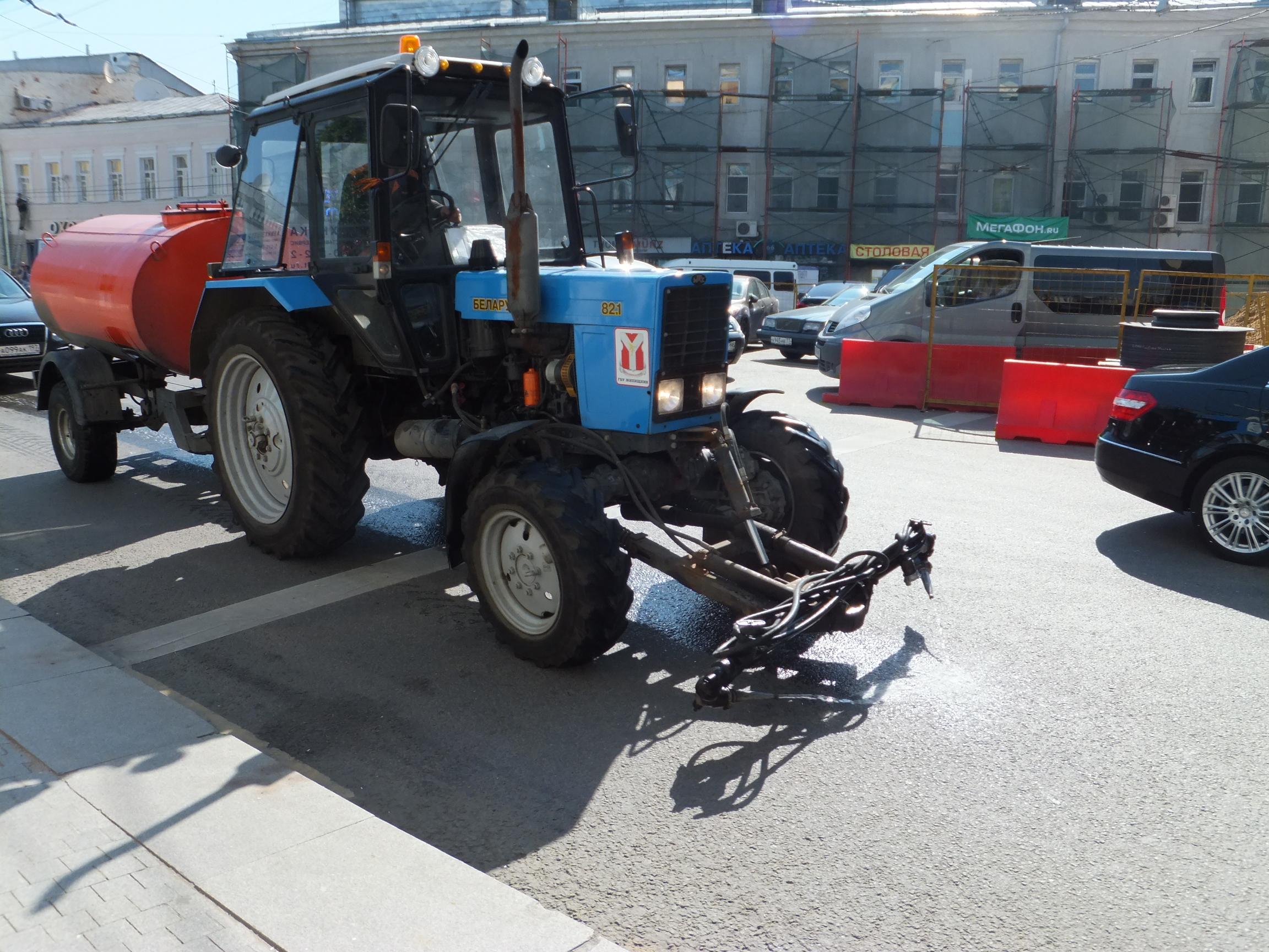 Streetwasher_Traktor